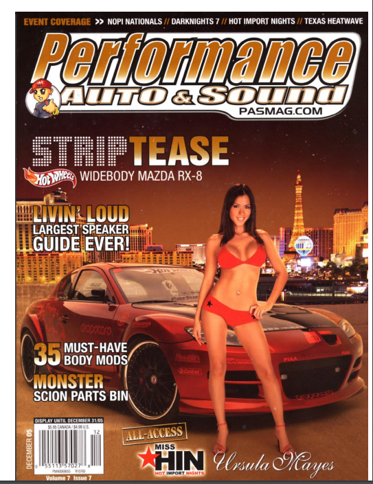Performance Auto & Sound