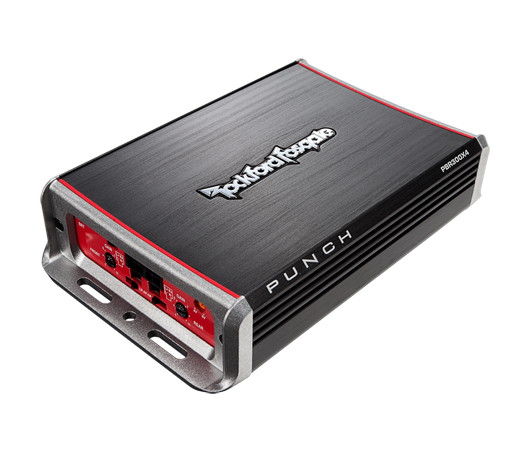rockford fosgate brt punch amplifier